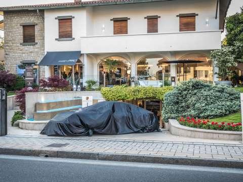 Porsche gallery 1