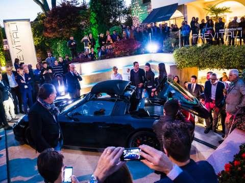 Porsche gallery 7